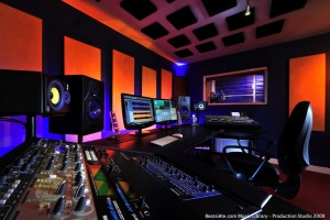 The Beat Suite Recording Studio